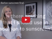 Sunscreen Review with Adriane Barlow